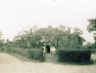 Peelers Cottage