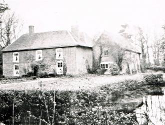 Rishangles Lodge 1919