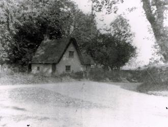 Sextons cottage
