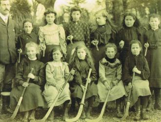 The Hockey Team